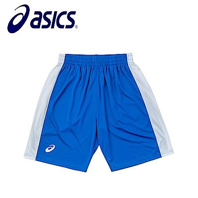 Asics 亞瑟士 籃球短褲 男女款 K11709-4301