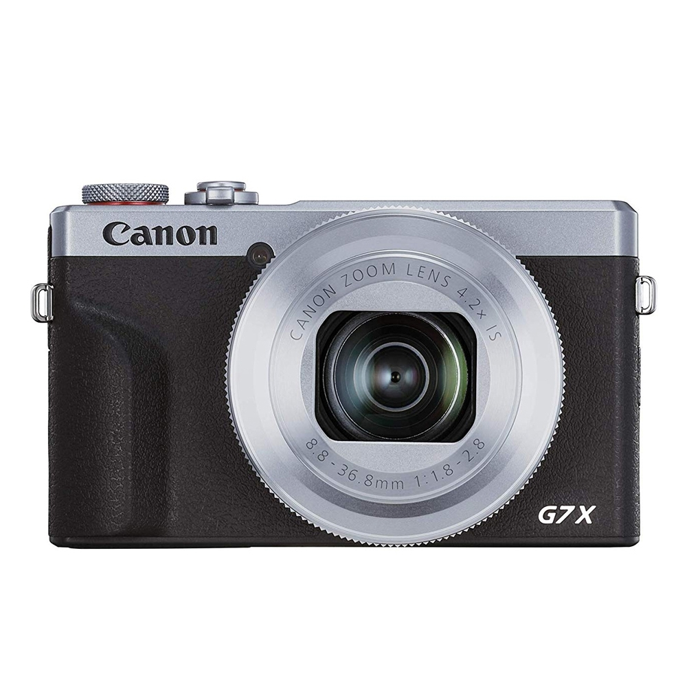 Canon PowerShot G7 X Mark III (公司貨) product image 1
