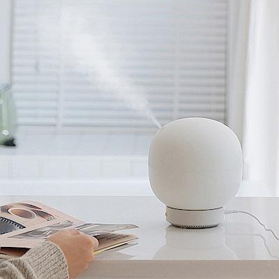泡泡香薰加濕器/香氛機/小夜燈 (500ml)