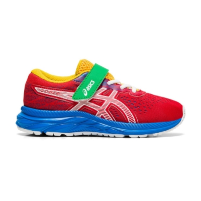 ASICS PRE EXCITE 7 PS 童鞋 1014A101-601