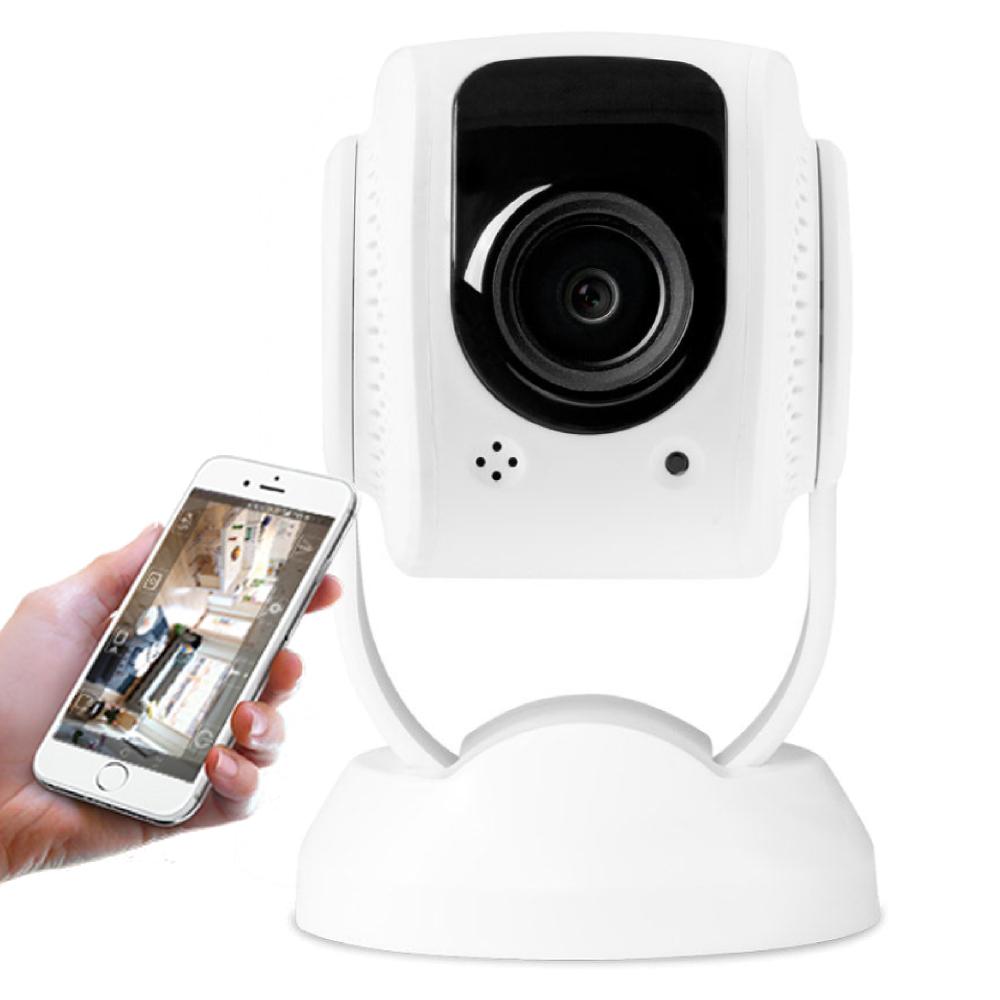 TEND 1080P人臉辨識WIFI無線監控攝影機