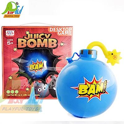 Playful Toys 頑玩具 噴水炸彈桌遊