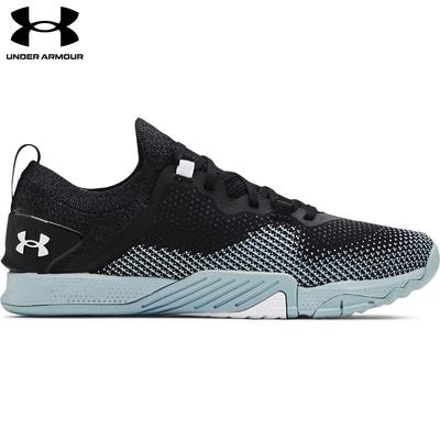 【UNDER ARMOUR】UA 男 TriBase Reign 3 NM訓練鞋_3025124-003