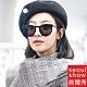 seoul show首爾秀 宋茜同款海洋片太陽眼鏡韓版UV400墨鏡 2177 product thumbnail 1