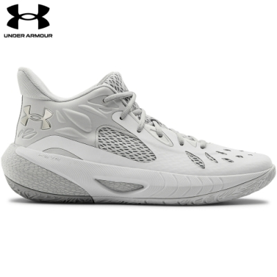 【UNDER ARMOUR】Havoc 3籃球鞋