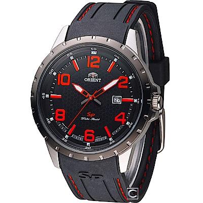 ORIENT 東方錶  休閒時尚腕錶(FUNG3003B)