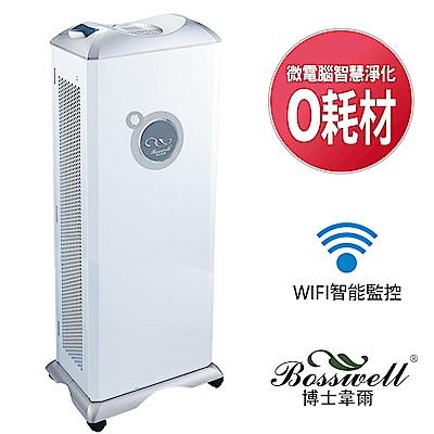 BOSSWELL博士韋爾 ZB2400SW 抗敏滅菌空氣清淨機