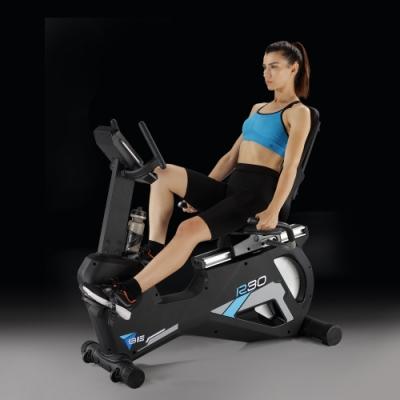 【BE】R30 程控飛輪斜躺式健身車