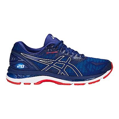 ASICS GEL-NIMBUS 20 (2E) 男慢跑鞋 T801N