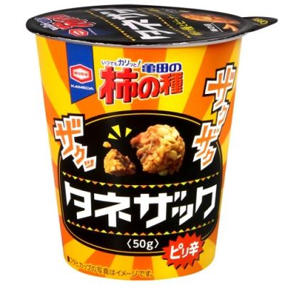 龜田 一口柿種脆果(50g)