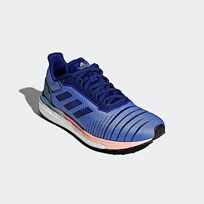 adidas Solar Drive 跑鞋 女 AC8139