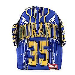 Sprayground NBA LAB 潮流後背包 Kevin Durant