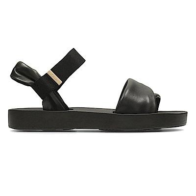 Clarks Seanna Sun 女涼鞋 黑