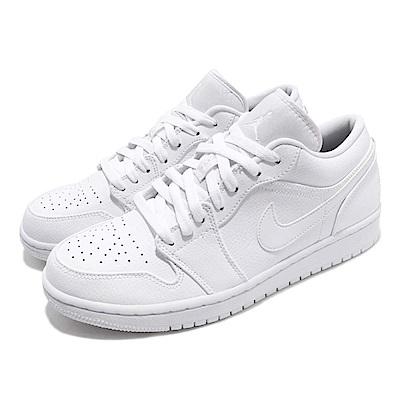 Nike 休閒鞋 Air Jordan 1 Low 男鞋