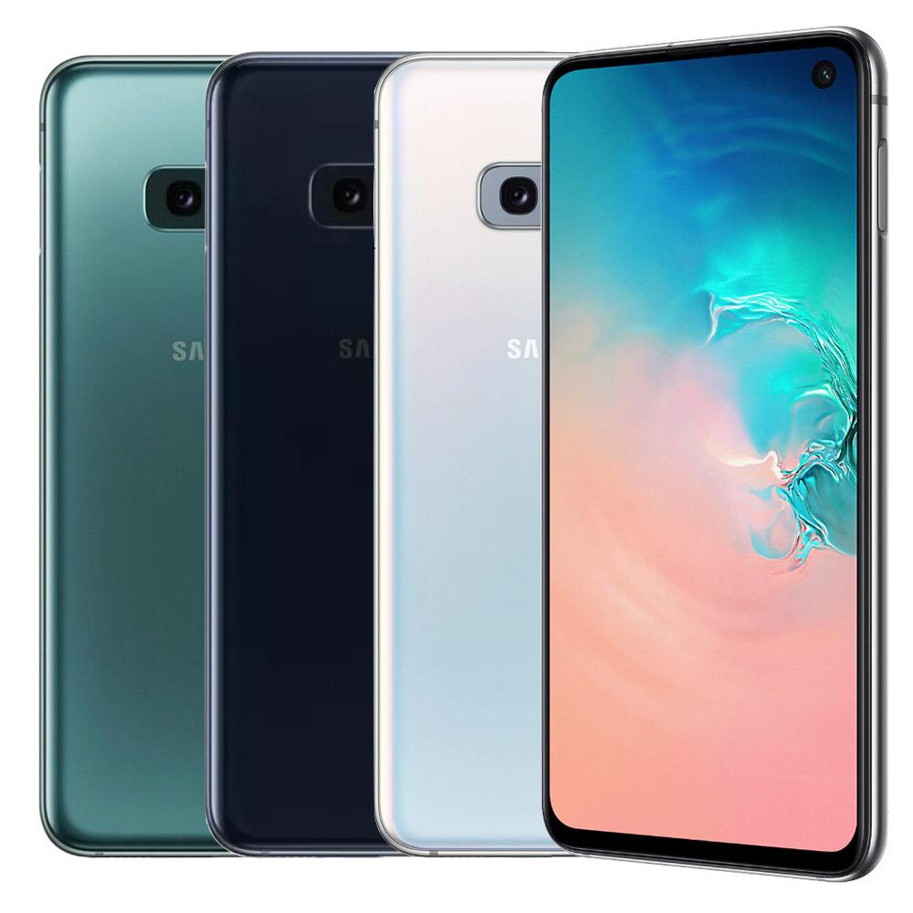 Samsung Galaxy S10(8G/128G)6.1吋四鏡頭智慧手機