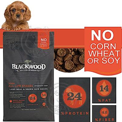 12月限定~柏萊富《羊肉+糙米+雞肉》特調全齡犬配方-5LB/2.26kg