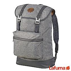 LAFUMA-LORIGINAL 20L扣環休閒後背包-灰