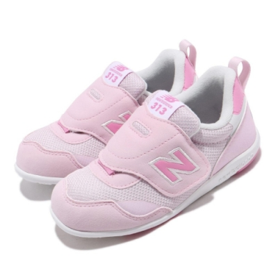 New Balance 慢跑鞋 IT313FLPW 童鞋