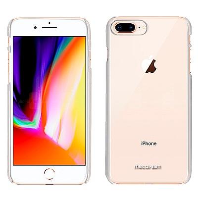 阿柴好物 Apple iPhone 8 Plus 高抗刮PC透明新型保護殼
