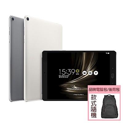 ASUS ZenPad 3s 10 Z500M 10吋六核平板 (32G) (背包組)