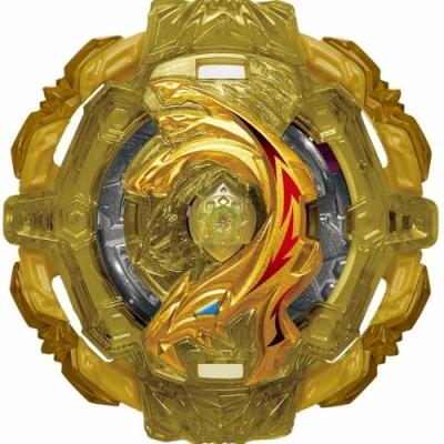 任選 戰鬥陀螺 BURST#158-4 黃金 劇毒九頭蛇  Vol.19確定版 超Z世代 TAKARA TOMY
