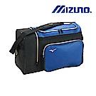 MIZUNO 美津濃 棒壘個人裝備袋 藍x黑 1FTD900207