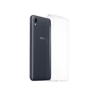 ASUS ZenFone Live ZA550KL 原廠透明保護套