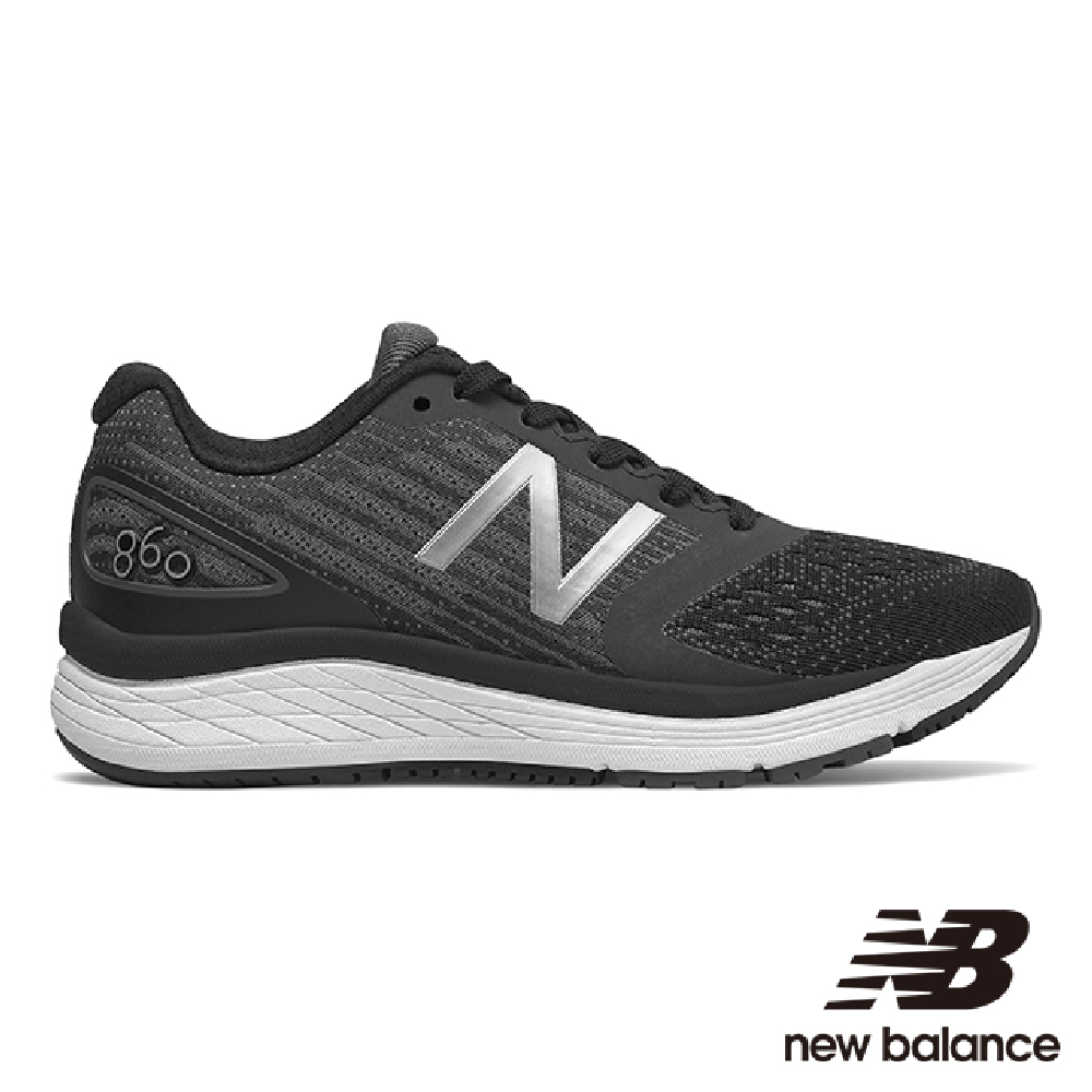 New Balance 童鞋 KJ860TBY-W 黑色