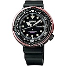 SEIKO精工 PROSPEX 1978 年石英飽和潛水錶紀念限量款(S23627J1)
