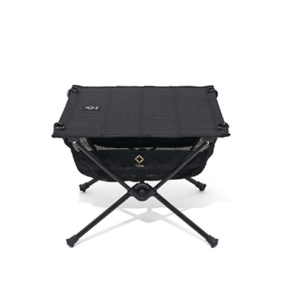 Helinox Tactical Table S Black 輕量戰術桌 黑 1601000039