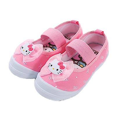 Hello kitty幼兒園鞋 sk0646 魔法Baby