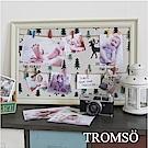 TROMSO質感生活 木夾子佈告欄照片框-麋鹿森林
