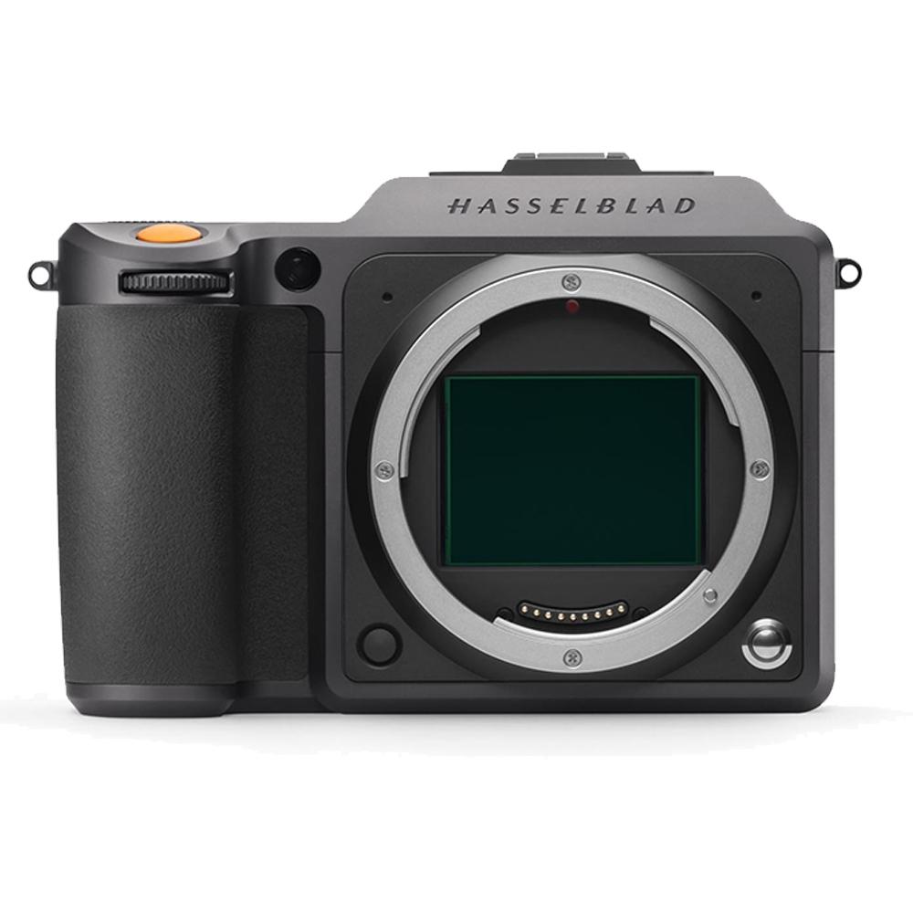 哈蘇 Hasselblad X1D II 50c 單機身(公司貨)