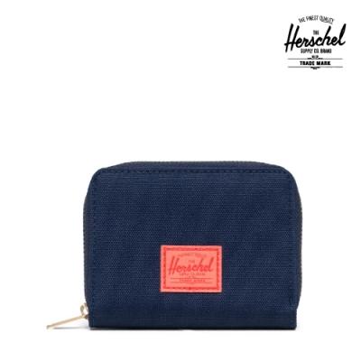 【Herschel】Tyler 零錢包-深藍色
