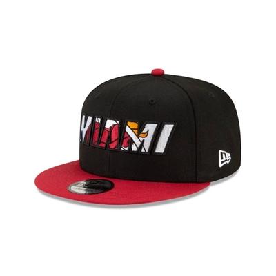 New Era 9FIFTY 950 NBA 2021 DRAFT 棒球帽 熱火隊