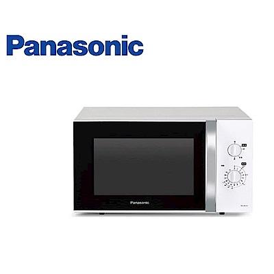 (快速出貨)Panasonic 國際牌 25L機械式微波爐  NN-SM33H
