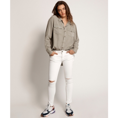 ONETEASPOON  FREEBIRDS II SKINNY JEAN 牛仔褲- 女