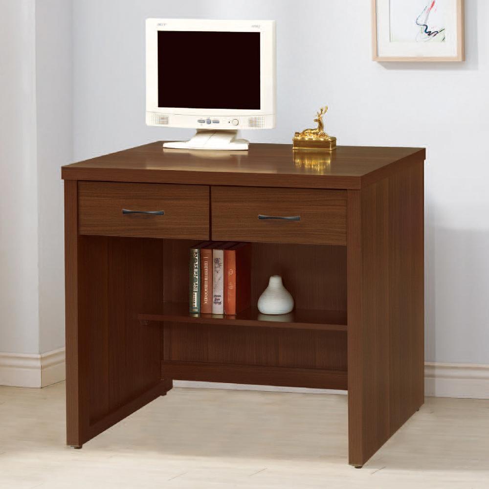 Boden-察里2.7尺書桌/工作桌-78x61x80cm