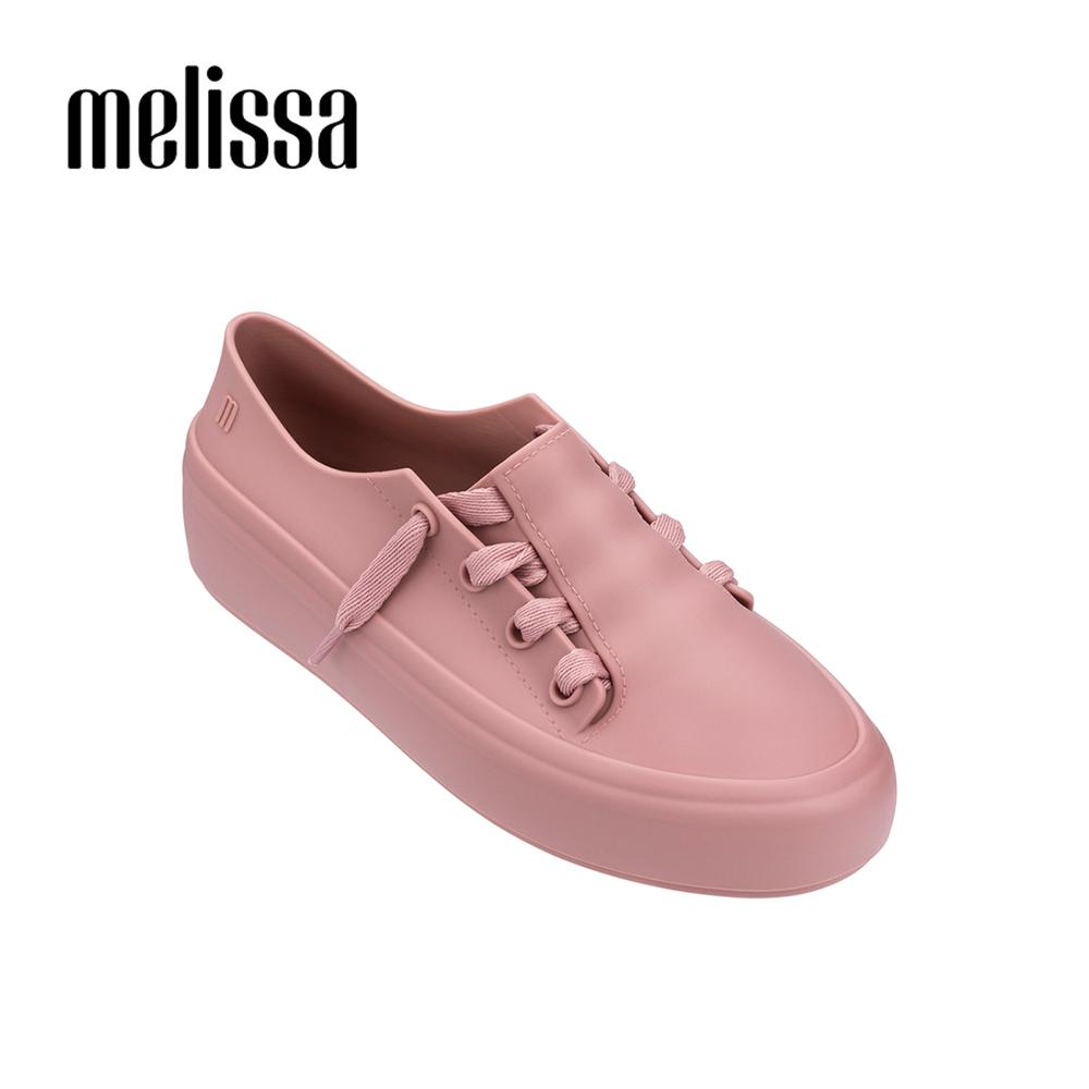 Melissa Family親子休閒鞋-成人款粉色