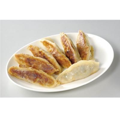 禎祥食品‧冷凍黃金豬肉熱鍋貼 (50粒/包,共2包)