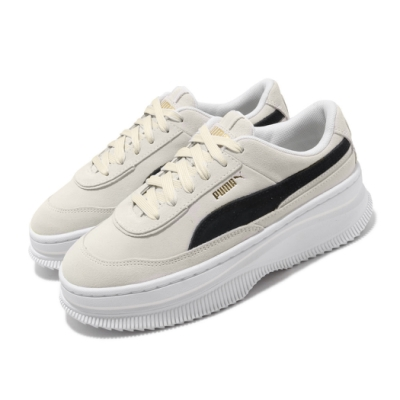 Puma 休閒鞋 Deva Suede 運動 女鞋