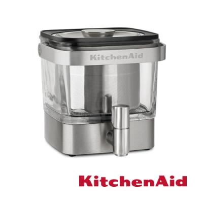 KitchenAid 0.8L不鏽鋼冷萃咖啡機