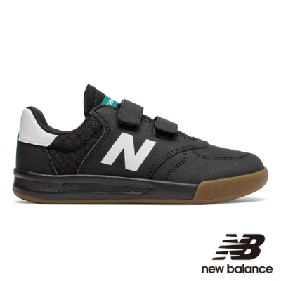 New Balance 童鞋 KVT300BP 兒童 黑