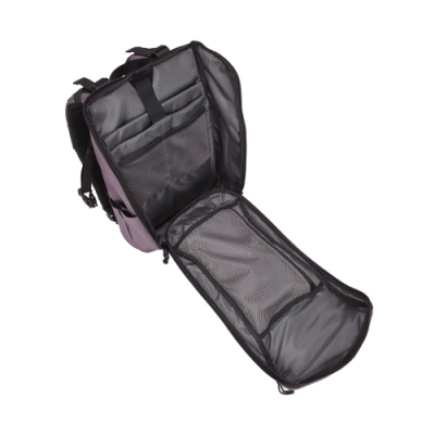 Targus Sol-Lite 14吋 輕量電腦後背包 - 礦紫