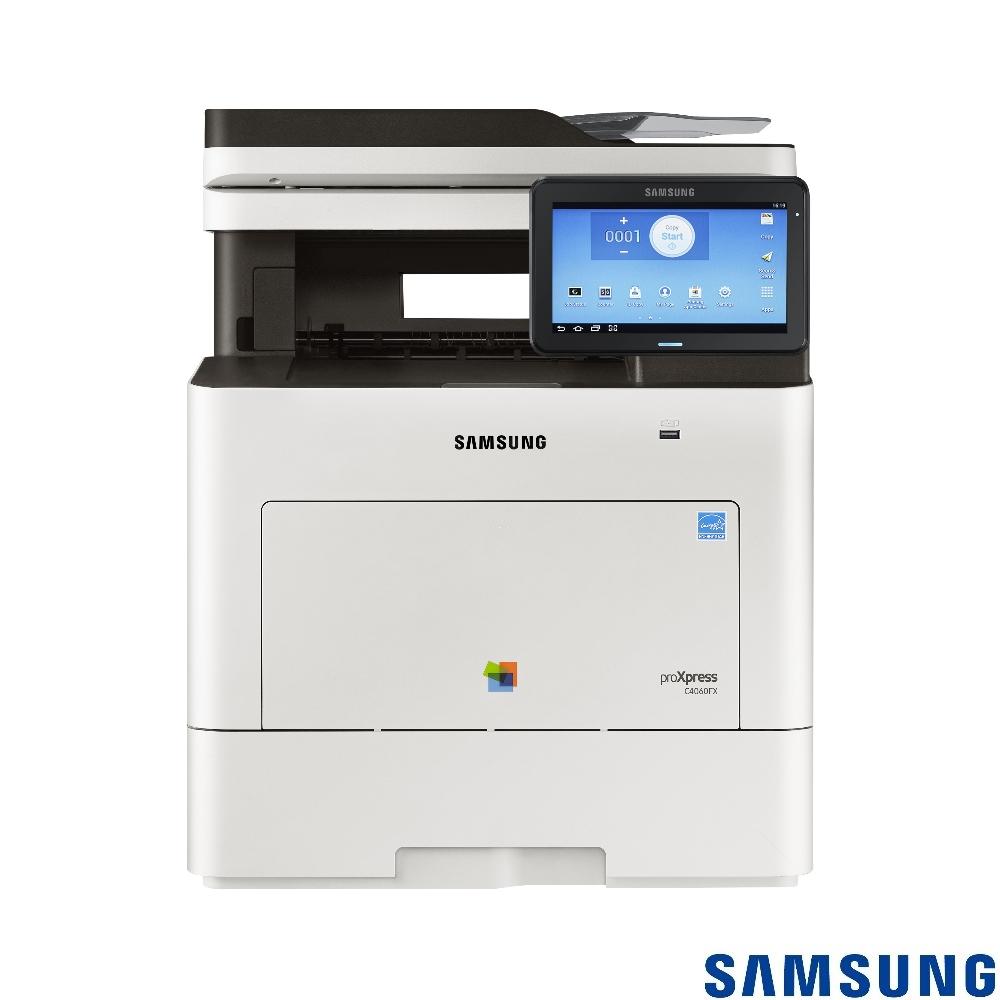 SAMSUNG 三星 SL-C4060FX彩色多功能事務機 @ Y!購物