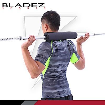 【BLADEZ】重訓長槓肩頸護套