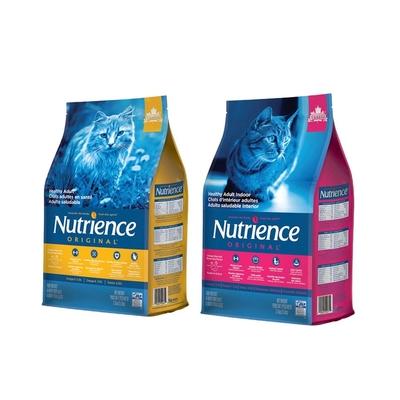 Nutrience紐崔斯ORIGINAL田園糧《雞肉+田園蔬果》5kg(11lbs) 送全家禮卷50元*1張 (購買第二件贈送寵鮮食零食1包)