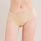 Clany可蘭霓 台灣製美膚無痕面膜褲 M-XL 裸感膚