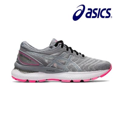 Asics 亞瑟士 GEL-NIMBUS 22 LITE-SHOW 女慢跑鞋 1012A585-020