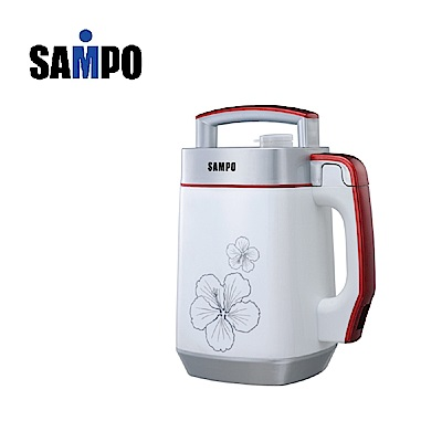 SAMPO  聲寶 全營養豆漿機 DG-AD12